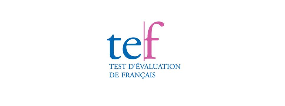 e-TEF Canada (Test d'évaluation du français)